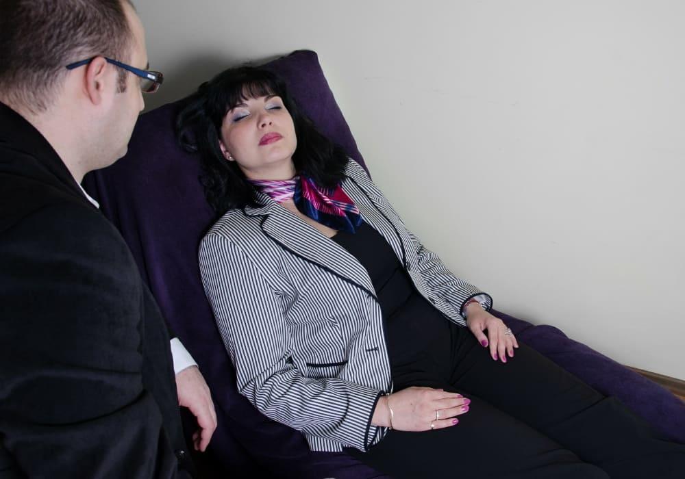 Manual hipnoza