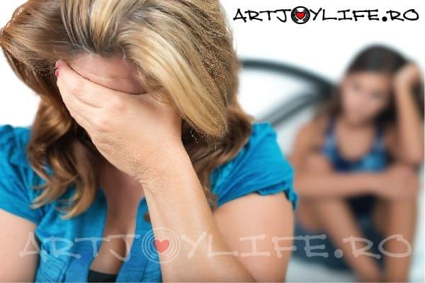 Cele 2 faţete ale ruşinii: rușinea sănătoasă și rușinea toxică